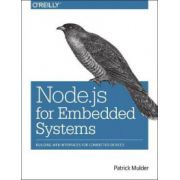 Node. js for Embedded Systems