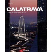 Calatrava: Complete Works 1979 - today