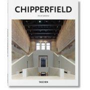 David Chipperfield (TASCHEN's Basic Architecture)