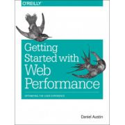 Web Performance: Definitive Guide