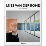 Mies van der Rohe (TASCHEN's Basic Architecture)