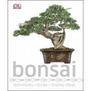 Bonsai: Techniques, Styles, Display Ideas