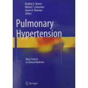 Pulmonary Hypertension: Basic Science to Clinical Medicine