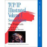 TCP/IP Illustrated, Volume 1: Protocols