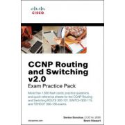 CCNP Routing and Switching v2. 0 Exam Practice Pack
