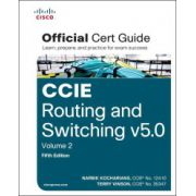 CCIE Routing and Switching v5. 0 Official Cert Guide, Volume 2