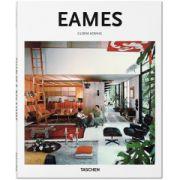 Eames (TASCHEN's Basic Architecture)