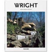 Wright (TASCHEN's Basic Architecture)