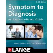 Symptom to Diagnosis An Evidence Based Guide
