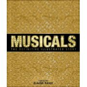 Musicals: Definitive Illustrated Story