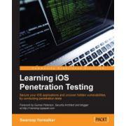 Learning iOS Penetration Testing