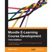 Moodle E-Learning Course Development