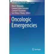 Oncologic Emergencies (MD Anderson Cancer Care Series)