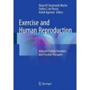 Exercise and Human Reproduction: Induced Fertility Disorders and Possible Therapies