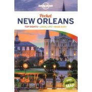 New Orleans Pocket Guide