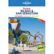 Bilbao and San Sebastian Pocket Guide