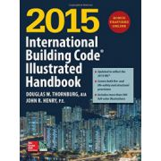 2015 International Building Code Illustrated Handbook