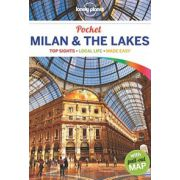 Milan & the Lakes Pocket Guide