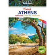 Athens Pocket Guide