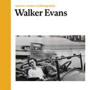 Walker Evans: Aperture Masters of Photographys