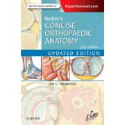 Netter's Concise Orthopaedic Anatomy (Netter Basic Science)