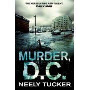 Murder, D. C. (Sully Carter 2)