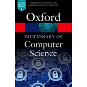 Dictionary of Computer Science (Oxford Quick Reference)