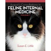 August's Consultations in Feline Internal Medicine, Volume 7