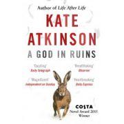 God in Ruins: Costa Novel Award Winner