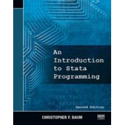 Introduction to Stata Programming