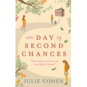 Day Of Second Chances