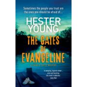 Gates of Evangeline (Charlie Cates Mystery 1)