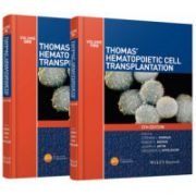 Thomas' Hematopoietic Cell Transplantation, 2-Volume Set