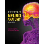 Textbook of Neuroanatomy