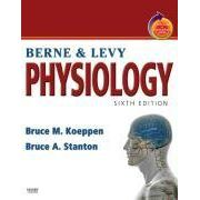 Berne and Levy Physiology (with STUDENT CONSULT Online Access)