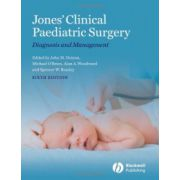 Jones' Clinical Paediatric Surgery: Diagnosis and Management