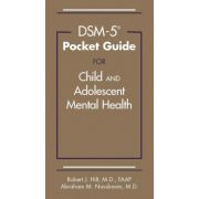 DSM-5 Pocket Guide for Child and Adolescent Mental Health