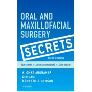 Oral and Maxillofacial Surgery Secrets