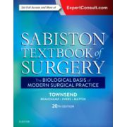 Sabiston Textbook of Surgery: Biological Basis of Modern Surgical Practice