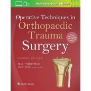 Operative Techniques in Orthopaedic Trauma Surgery
