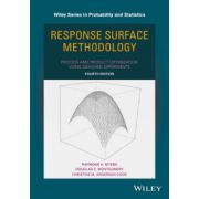 Response Surface Methodology: Process and Product Optimization Using Designed Experiments