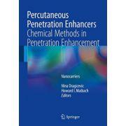 Percutaneous Penetration Enhancers Chemical Methods in Penetration Enhancement: Nanocarriers