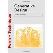 Generative Design: form-finding techniques in architecture (Form + Technique)