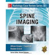 Spine Imaging (Radiology Case Review Series)
