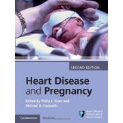 Heart Disease and Pregnancy (Royal College of Obstetricians and Gynaecologists Advanced Skills)
