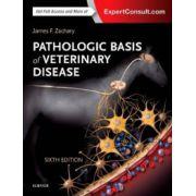 Pathologic Basis of Veterinary Disease
