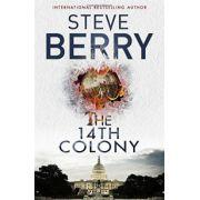 14th Colony (Cotton Malone 11)