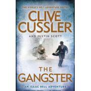 Gangster: Isaac Bell #9