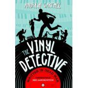 Vinyl Detective - Written in Dead Wax (Vinyl Detective 1) (Vinyl Detective Mysteries)