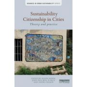 Sustainability Citizenship in Cities (Advances in Urban Sustainability)